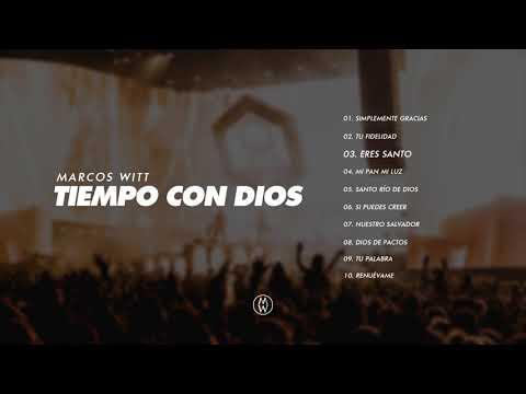 Marcos Witt - Tiempo Con Dios