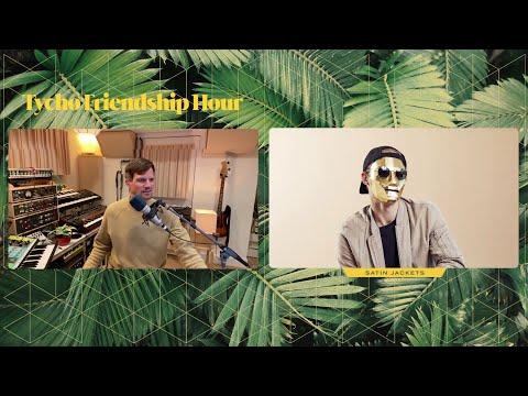 Tycho Friendship Hour Episode 05 - Satin Jackets