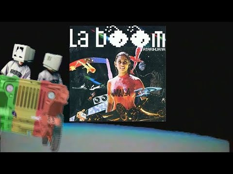 Cause I Need Some Boom - La Boom [aka Jan Delay & Tropf] (offizielles Video)
