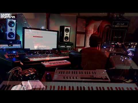 Glenn Morrison - Alpine Bunker Sessions - Making Dub Techno