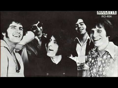 """TOMMY JAMES AND THE SHONDELLS- """"LOVED ONE"""" (LYRICS)"""