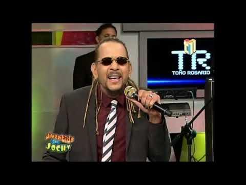 Toño Rosario - Otra Como Tú (En Vivo)
