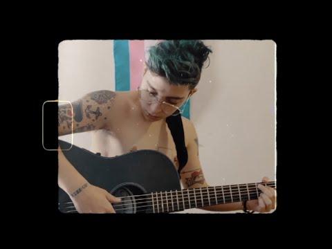 Ryan Cassata - Love Thing [Official Music Video]