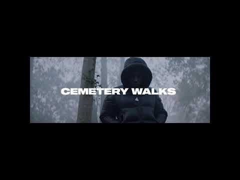 Cemetery Walks - Coming 18.11.20