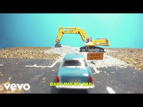 Samm Henshaw - The World Is Mine (Lyric Video)