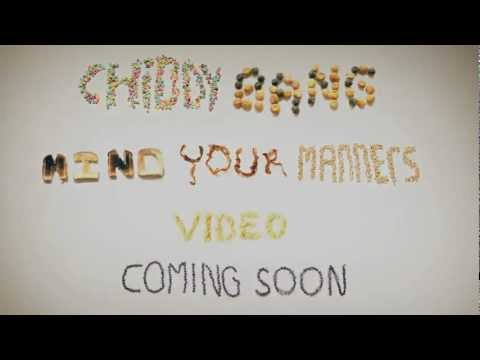 """Chiddy Bang - """"Mind Your Manners"""" [VIDEO TEASER]"""