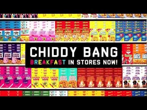 Chiddy Bang - Breakfast [SAMPLER]