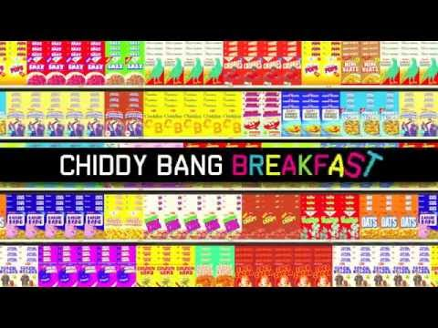 Chiddy Bang TV Takeover
