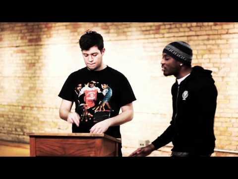 Chiddy Bang - Ray Charles [MadPad Remix]