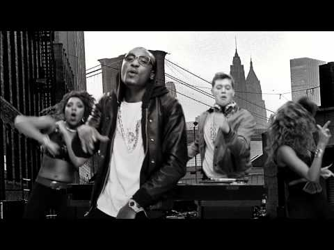 "Chiddy Bang - ""Ray Charles"" [VIDEO TEASER]"
