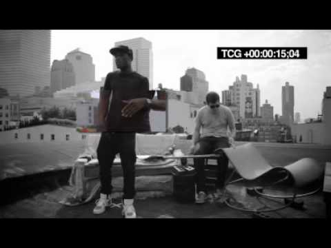 Chiddy Bang - Chiddy Freestyle