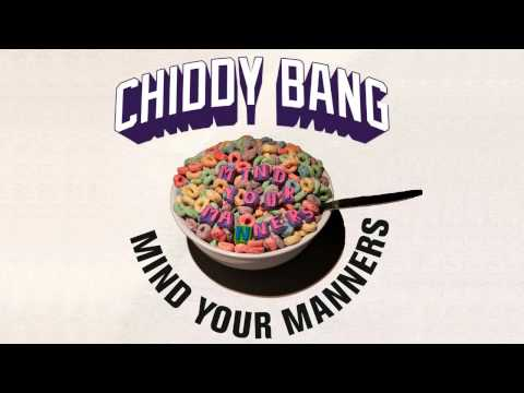 """Chiddy Bang - """"Mind Your Manners"""" (feat. Icona Pop)"""