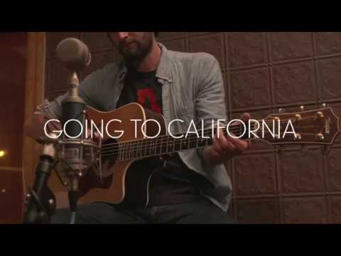 "Fort Frances ""Going To California"""