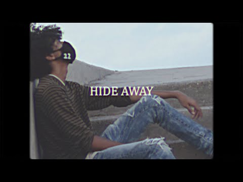 Tony22 - Hide Away (Official Music Video)