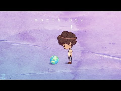 Tony22 - Earth Boy (Official Audio)