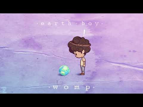 Tony22 - WOMP (ft. JWill The Ego)