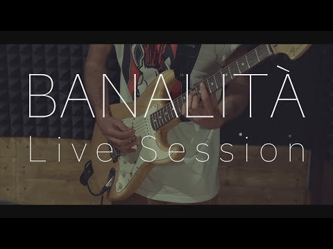 Da QUAGGA - BANALITA' (Official Audio)