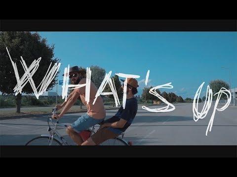 Da QUAGGA - WHAT'S UP (Official Music Video)