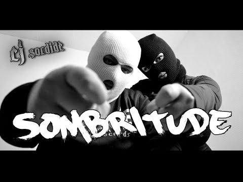 Cj Sordide - Sombritude