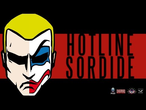 Hotline Sordide - Cj Sordide  // Custom Campaigns // Steam