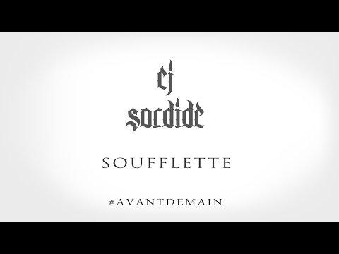 Cj Sordide - Soufflette