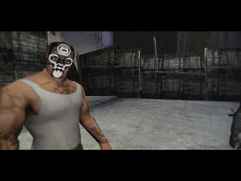 Cj sordide - La Purge