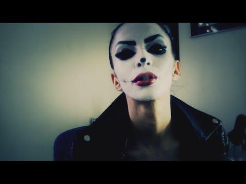 Cj sordide - Teaser 2 // Outsider