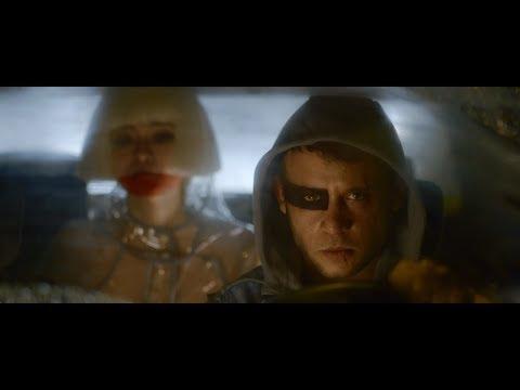 RANCORE - UNDERMAN (Official Video)