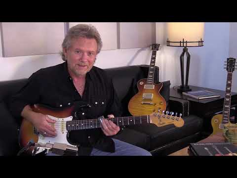 "Sleep Walk: ""Lee Roy Parnell's Soulful Slide Guitar School"""