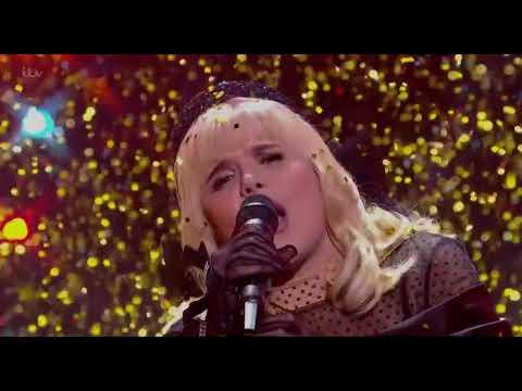 Paloma Faith - GOLD (Performance on The Jonathan Ross Show)