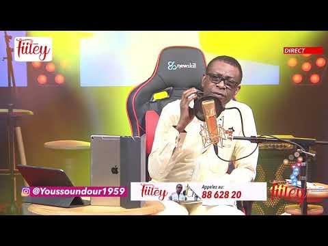 Appel de El Hadji Mansour Mbaye dans l'émission Fiitey