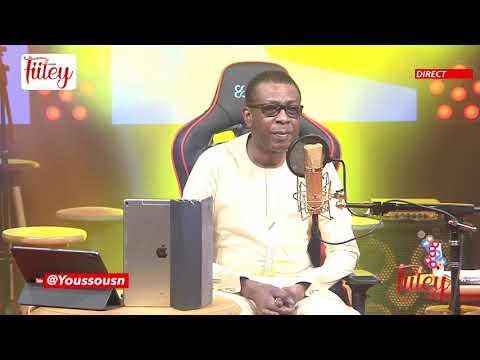 Message Fort de Youssou Ndour sur l'ISLAM