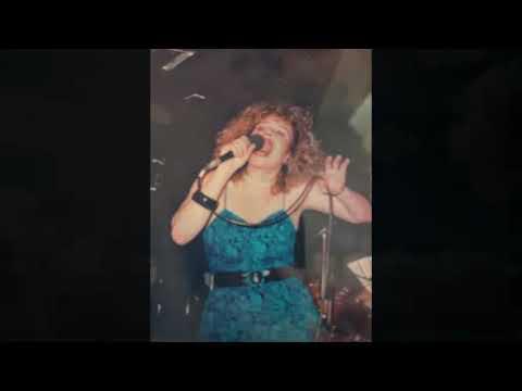 """DANIELLE SPANDAU-  """"I GOTTA SING MY SONG"""""""