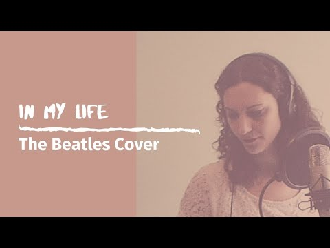 In My Life - The Beatles (Cover by Nicole Stella)