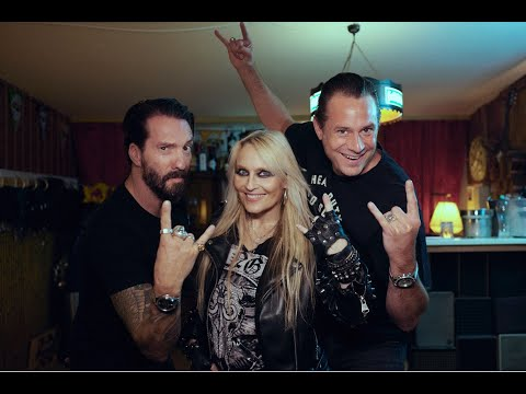 """Rodeo Radio"" mit Doro 