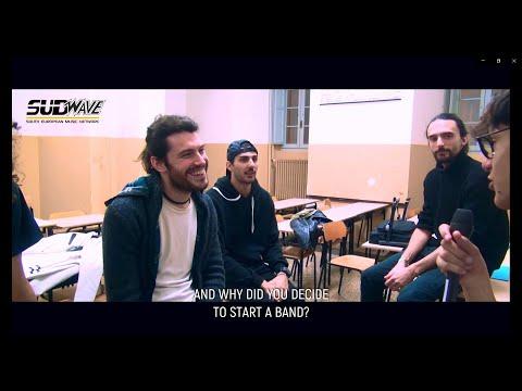 Piqued Jacks Interview for SudWave 2018