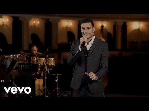Carlos Rivera - Todavía No Te Olvido / Ya No Vives en Mí (Desde Tlaxcala)