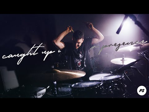 Caught Up In Your Presence | Over It All | Planetshakers Official Music Video