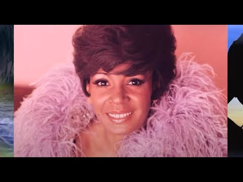 Shirley Bassey - Who Am I (A Tony Hatch Song) (1968 Recording)