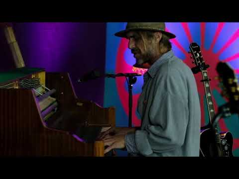 "Todd Snider - ""Crooked Piece of Time"" (John Prine)"
