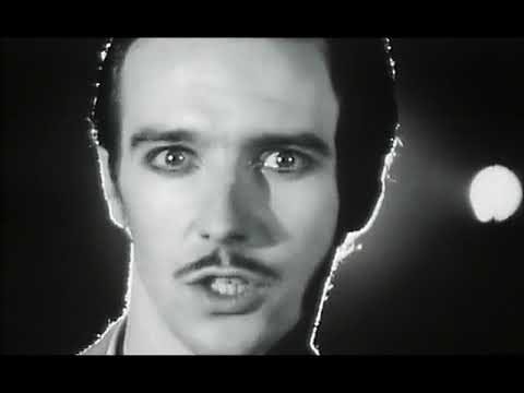 Ultravox – Passing Strangers [Official HD Remastered Video]