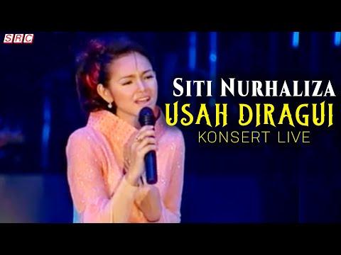 Siti Nurhaliza - Usah di Ragui(Konsert Live)