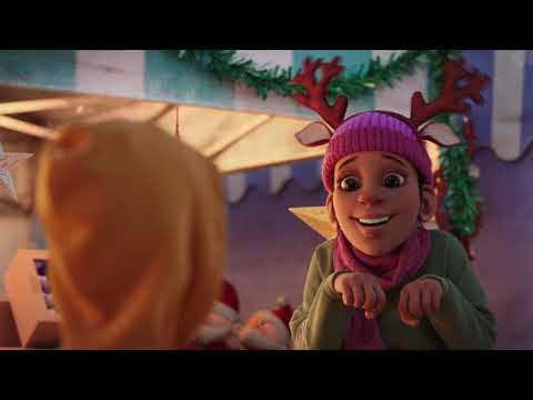 """Becky Hill """"Forever Young"""" (by Alphaville) - McDonald's Christmas advert 2020"""