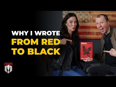 Why I Wrote from Red to Black