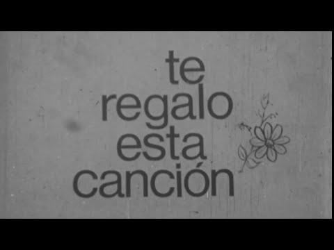 Horacio y Juana Molina - Te regalo esta canción (official music video)