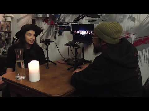 "Samy Deluxe ""Hochkultur Podcast"" #16 (mit Diana Kinnert)"
