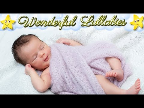 Aria's Lullaby Soft Bedtime Sleep Music ♥ Musicbox Nursery Rhyme For Newborns Babies ♫ Sweet Dreams