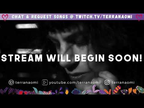 Come to Twitch.tv/terranaomi to request originals and covers!