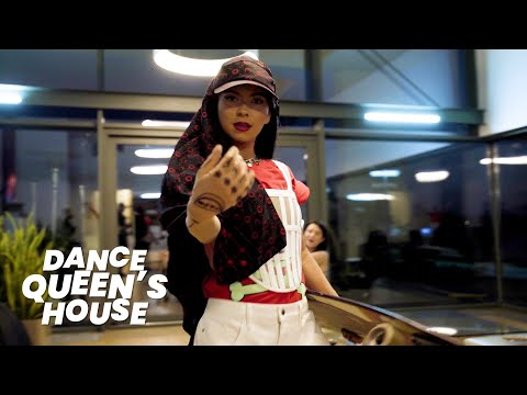 Yes man for one day challenge - surprise visit from my friends - Dance Queen's House #14