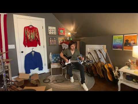 Charlie Worsham - Vox Bobcat V90 Unboxing